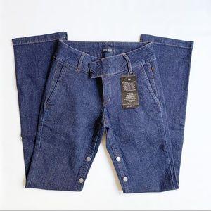 Zoomp Dark Wash Jeans